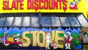 slate discounts