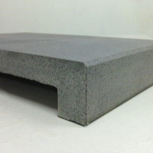 PREMIUM HARKAWAY BLUESTONE DROP FACE POOL COPING
