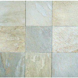 BRAZILLIAN QUARTZITE TILES