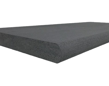 harkaway bluestone bullnose pool coping tiles and pavers, black coping tiles, black pavers