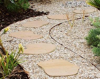 sandstone-stepping-stones-light-cream-tiles-pavers-stone-pavers-melbourne-sydney