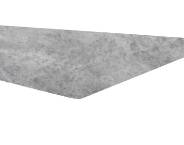 pearl grey tumbled pool coping tiles , out door pavers by stone pavers melbourne