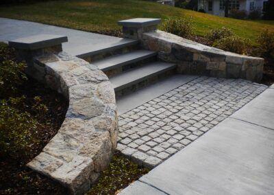 bluestone-step-treads-ans-cobblestones