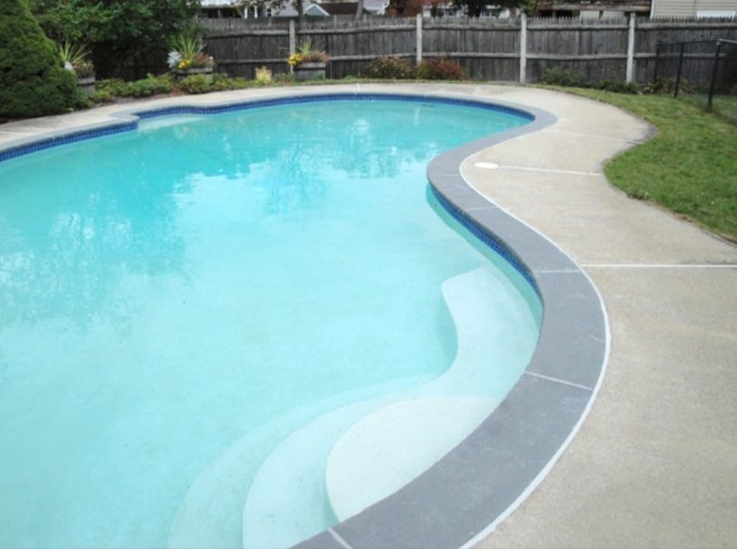 Pool Coping Bluestone