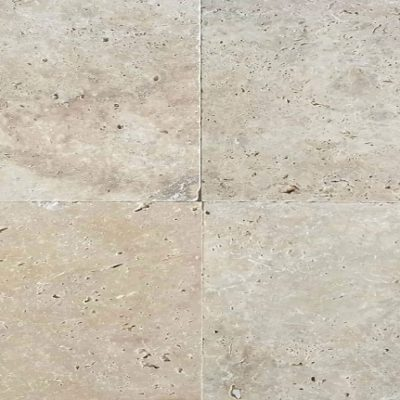 Ivory Travertine Tiles and pavers by stone pavers