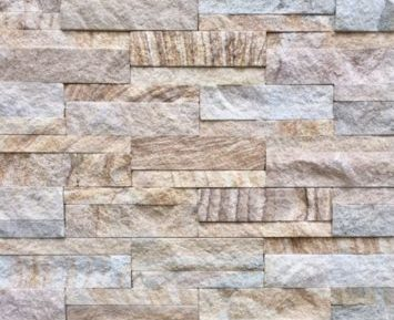 Stack Stone Light Weight Cladding