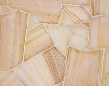 teakwood sandstone crazy paving tiles and pavers, pool pavers,l outdoor tiles, beige tiles, cream tiles, yellow pavers by stone pavers