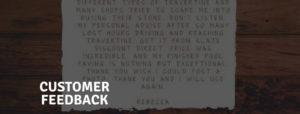 Stone Pavers Review