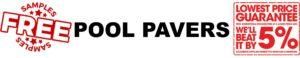 POOL PAVERS SALE