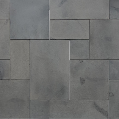 Harkaway Bluestone French Pattern