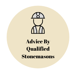 stone pavers advice by stone masons