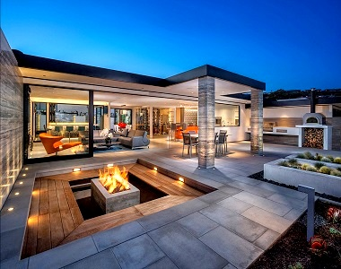 bluestone pavers outdoor patio melbourne sydney brisbane