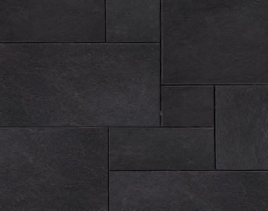 midnight blues french pattern tiles and pavers