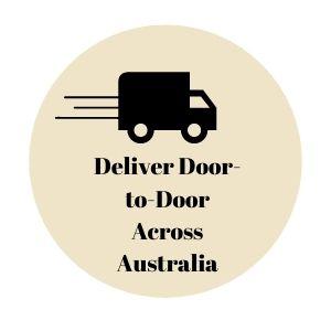deliver stone pavers across australia melboure sydney brisbane canberra adelaide