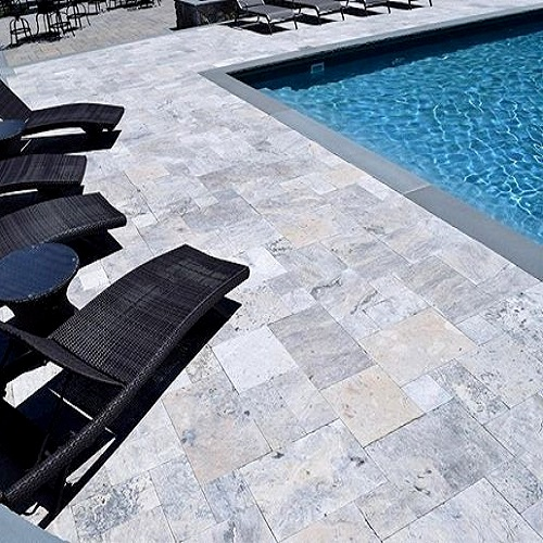 Silver-Grey-Travertine-French-Pattern-2