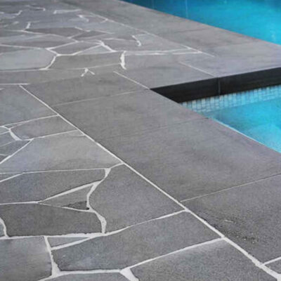 outdoor tiles grey pavers paving crazy