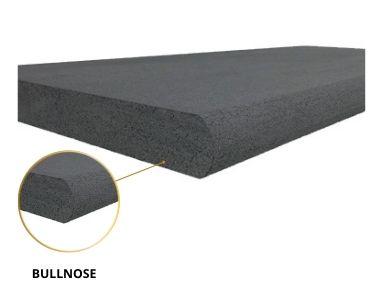 bullnose pool coping tile